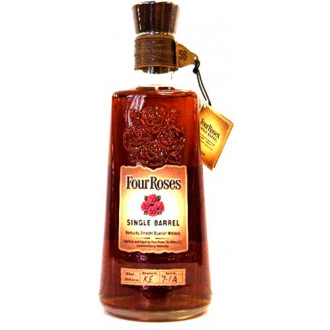 FOUR ROSES SINGLE BARREL - 70cl.
