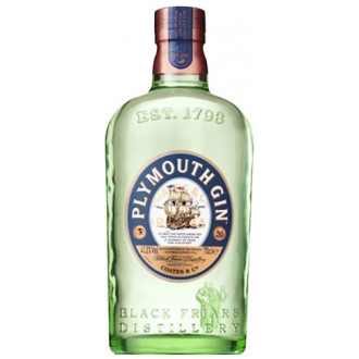 PLYMOUTH ORIGINAL GIN - 70cl.