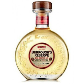 BEEFEATER BURROUGH´S RESERVE GIN - 70cl.