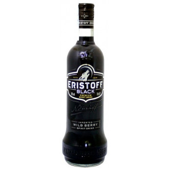 ERISTOFF BLACK - 70cl.