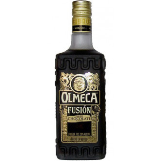 TEQUILA OLMECA CHOCOLATE - 70cl.