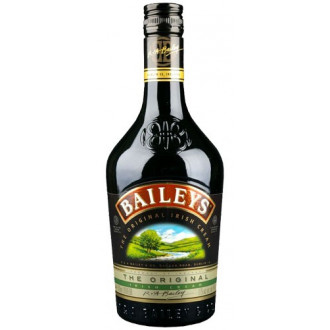 BAILEYS IRISH CREAM - 70cl.
