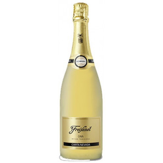 FREIXENET CARTA NEVADA BRUT - 75cl.