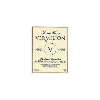 VERMILION GRAN VINO DE AUTOR - 75cl.