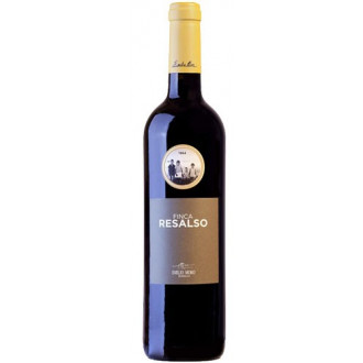 FINCA RESALSO TINTO ROBLE - 75cl.