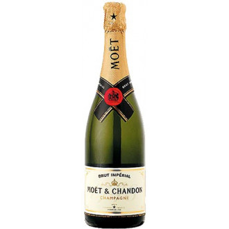 MOËT E CHANDON BRUT IMPERIAL - 75cl.