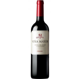 VIÑA MAYOR TINTO CRIANZA - 37,5cl.