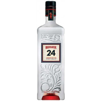 BEEFEATER 24 GIN - 70cl.