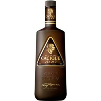 CACIQUE 500 - 70cl