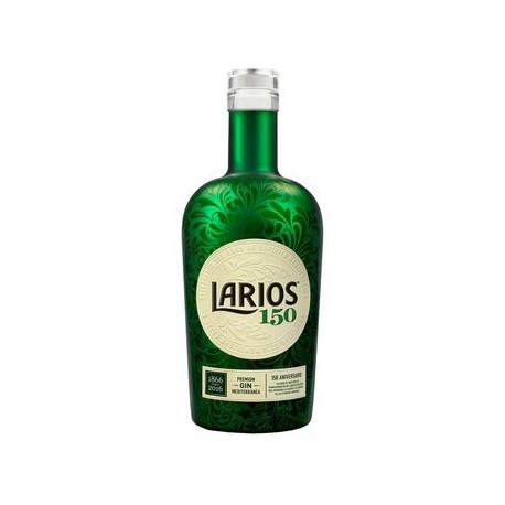 LARIOS 150 ANIVERSARIO GIN PREMIUM