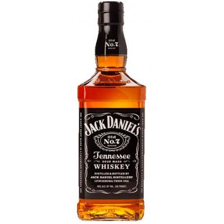 JACK DANIEL´S - 70cl.