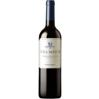 VIÑA MAYOR TINTO ROBLE - MAGNUM