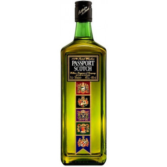 PASSPORT SCOTCH - 70cl.