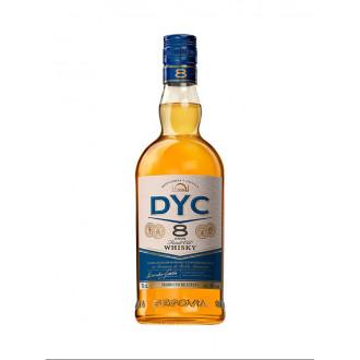 DYC 8 AÑOS - 70cl.
