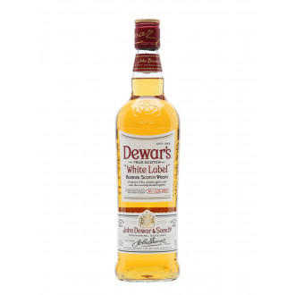 DEWAR´S WHITE LABEL - 70cl.
