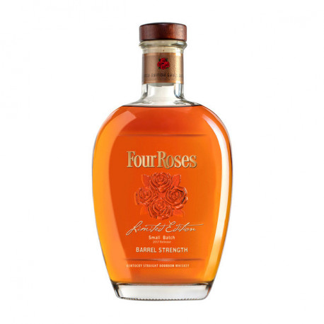 FOUR ROSES SMALL BATCH - 70CL