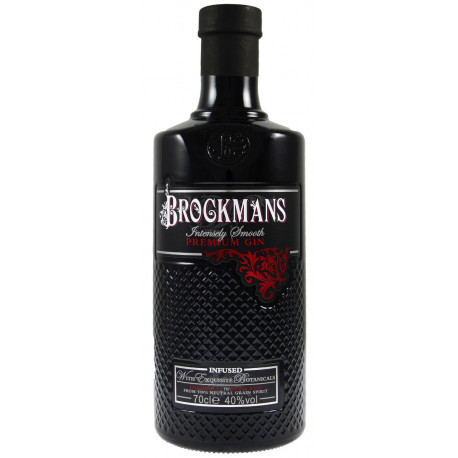 BROCKMANS GIN PREMIUM 70 CL