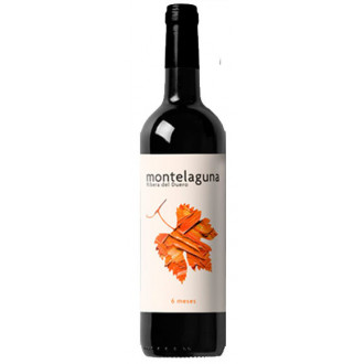 MONTELAGUNA Roble - 70cl.