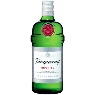 TANQUERAY - 70cl.