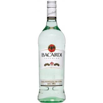 BACARDÍ - 1L.
