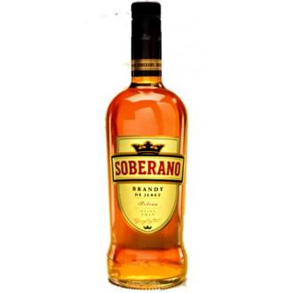 SOBERANO - 1L.