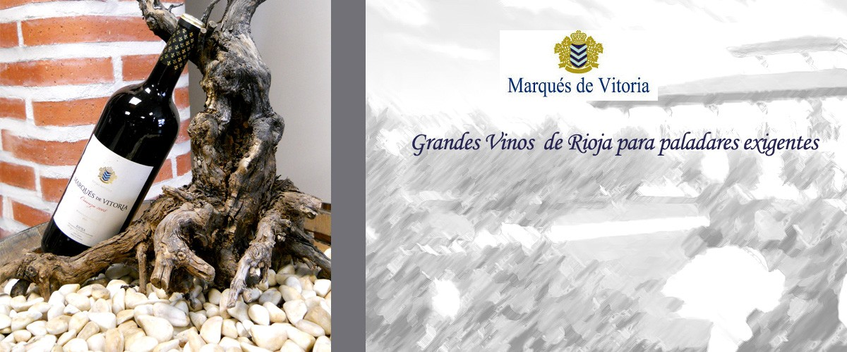 Marques Vitoria Riojas